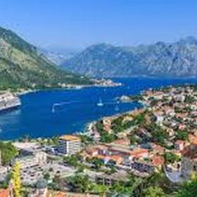Walk in the Streets of Montenegro - Bucket List Ideas