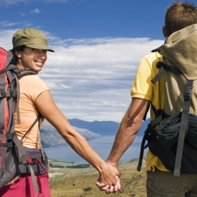 Go backpack travelling around the world - Bucket List Ideas
