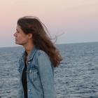 Amber Love's avatar image
