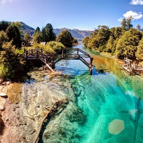 Bariloche, Patagonia, Argentina - Bucket List Ideas