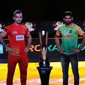 Pro Kabaddi League 2017 Final - Bucket List Ideas