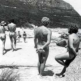 Expose the nudists on Sandy Bay Beach - Bucket List Ideas