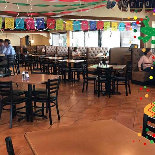 Eat at Rocas Mexican Grill - Bucket List Ideas