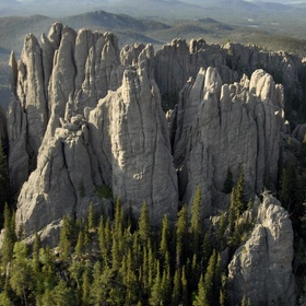 Visit South Dakota - Bucket List Ideas