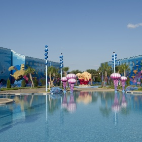 Stay at Disney's Art of Animation Resort - Bucket List Ideas