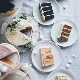Make 10 Desserts from 10 Different Countries - Bucket List Ideas