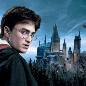 Go to all the Harry Potter locations - Bucket List Ideas