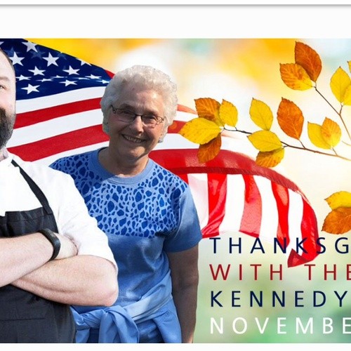 Celebrate Thanksgiving - Bucket List Ideas