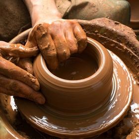 Make some pottery - Bucket List Ideas