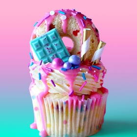 Bake 10 Different Cupcake/Muffin Flavors - Bucket List Ideas