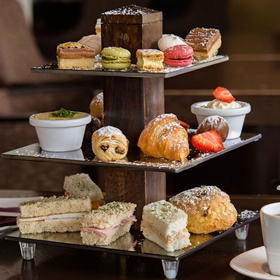 Have Afternoon Tea in London - Bucket List Ideas