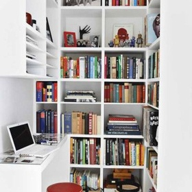 Build my own mini library - Bucket List Ideas
