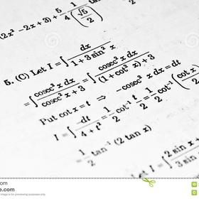 Complete a high school Calculus course - Bucket List Ideas