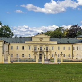 Visit Kynžvart Chateau, Czech Republic - Bucket List Ideas