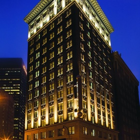 Visit The Ellis Hotel in Atlanta - Bucket List Ideas