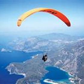 Learn to paraglide - Bucket List Ideas