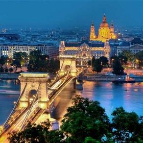 Visit Hungary - Bucket List Ideas