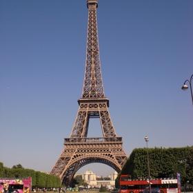 Climb The Eiffel Tower In Paris, France - Bucket List Ideas