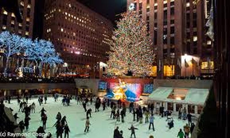 bucket list ideas visit new york city at christmas time bucket list ideas - New York Christmas Time