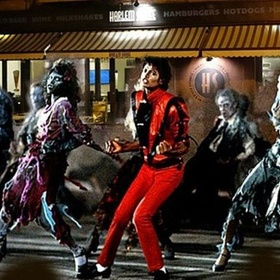 Learn the steps to Thriller - Bucket List Ideas