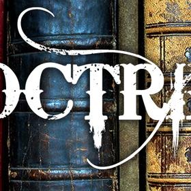 Create a Doctrine - Bucket List Ideas