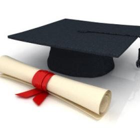 Get a masters degree - Bucket List Ideas
