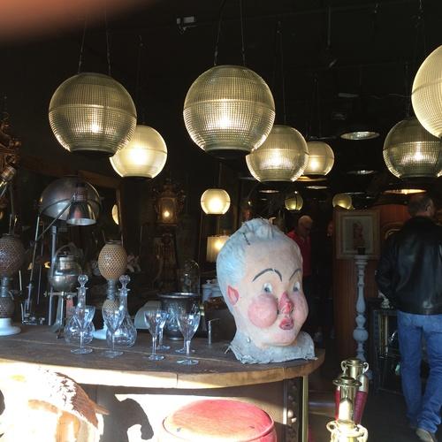 Flea market in Paris -  Marche aux puces - Bucket List Ideas