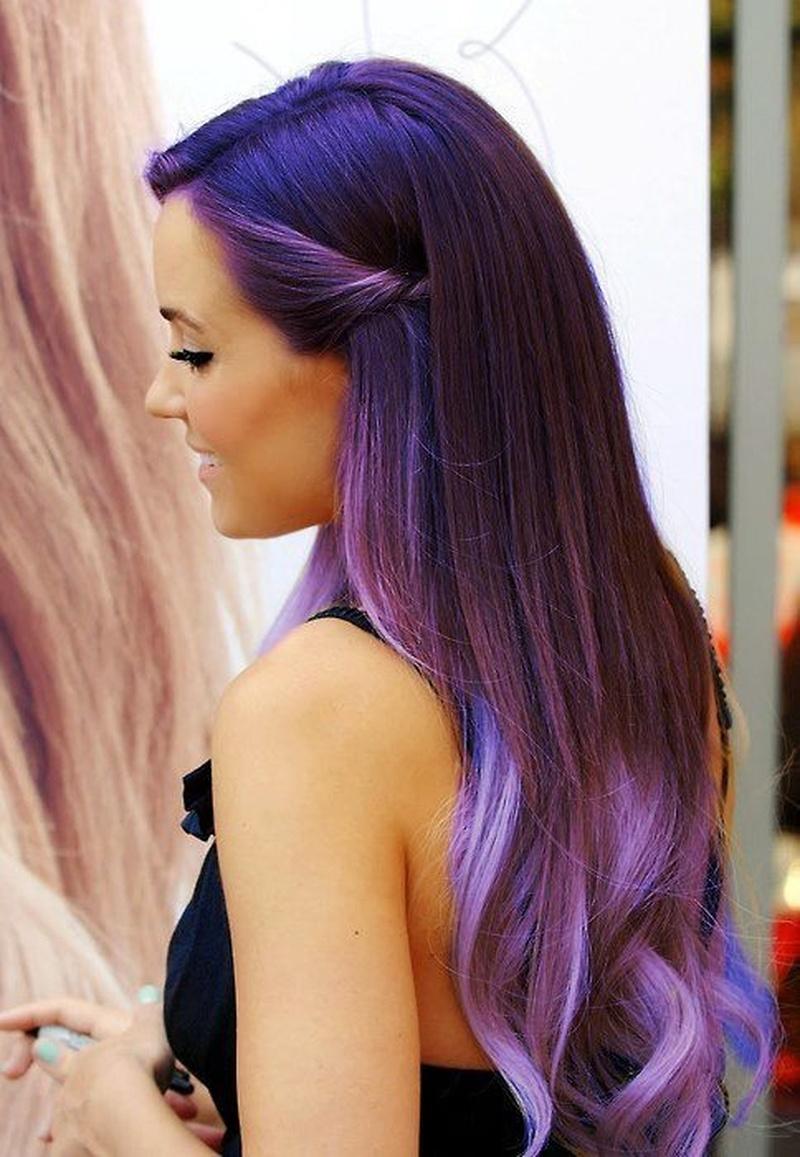 Bucketlist Dye My Hair A Crazy Color Official Bucket List