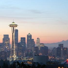 Go to Seattle | USA - Bucket List Ideas