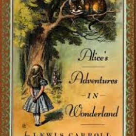 Have a Collection of Alice's Adventures in Wonderland Books - Bucket List Ideas