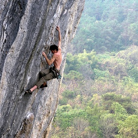 Go Rock-Climbing - Bucket List Ideas