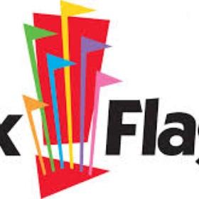 Go to six flags - Bucket List Ideas