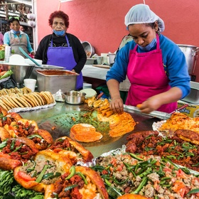 Eat Mexican Food in Mexico - Bucket List Ideas