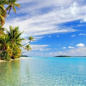Visit the hawaiian islands - Bucket List Ideas