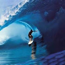 Learn to/go surfing - Bucket List Ideas