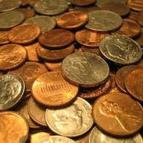 Collect At Least $20 In Coins - Bucket List Ideas