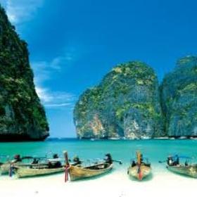 Island hop around Thailand - Bucket List Ideas