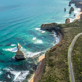 Roadtrip down the Great Ocean Road - Bucket List Ideas