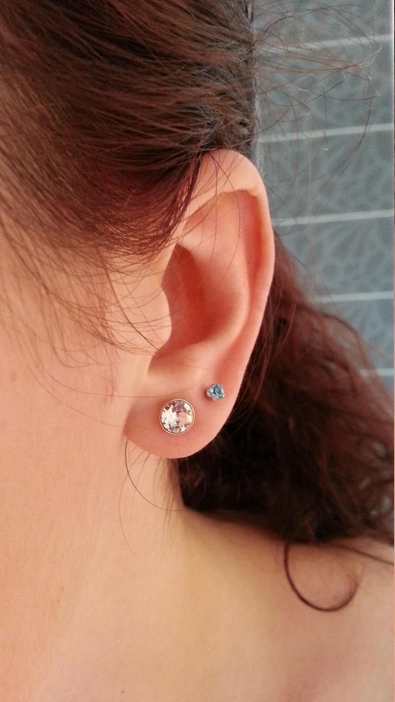 Bucketlist Get Second Ear Piercing Kachabelle