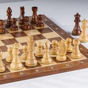 Get 2000 Elo score in Chess - Bucket List Ideas