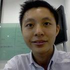 CHRIS HO's avatar image