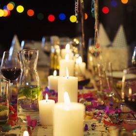 Hold a dinner party - Bucket List Ideas