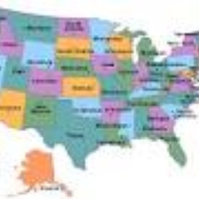 Visit all 50 states in america ('x' off as i go) - Bucket List Ideas