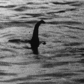 Search for the Loch Ness Monster - Bucket List Ideas