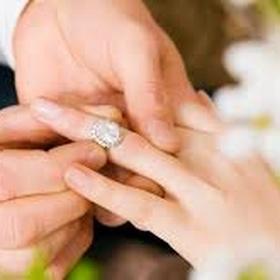 Get engaged! - Bucket List Ideas