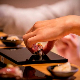 Have a romantic dinner at Kusakabe - Bucket List Ideas