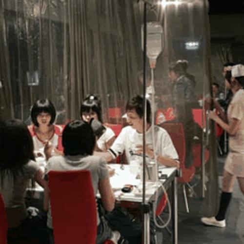🍴 Eat at DS Music Restaurant in Taiwan - Bucket List Ideas