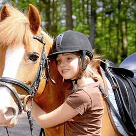 Taking riding lessons - Bucket List Ideas