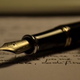 Be a famous writer - Bucket List Ideas
