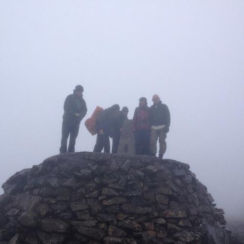 Climb Ben Nevis - Bucket List Ideas